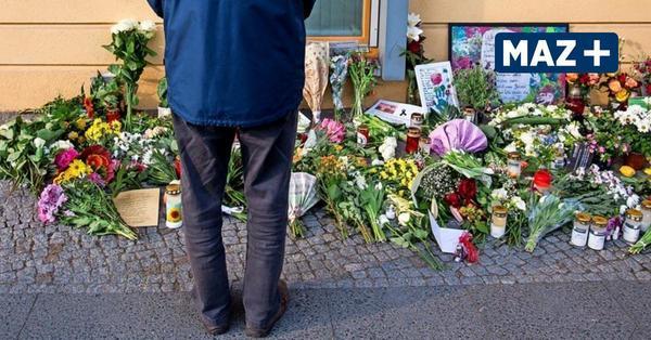 Nach Gewalttat im Oberlinhaus Potsdam: Virtuelles Kondolenzbuch geplant