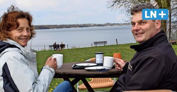 Erster Tag der Außengastronomie im Kreis Herzogtum Lauenburg: Viele Gäste besuchten Cafés und Restaurant-Terrassen