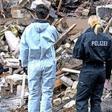 Gudow: Bewohner unter Verdacht - Kripo ermittelt nach Feuer