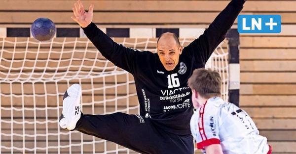 VfL Lübeck-Schwartau: Comeback mit 52 Jahren –Engelhardt schreibt Liga-Geschichte