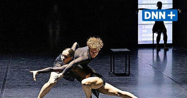 Dresden Frankfurt Dance Company zeigt zwei Uraufführungen im Stream
