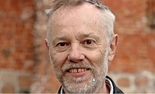 Dr. Thomas Fischer (Foto: Timo Richter)