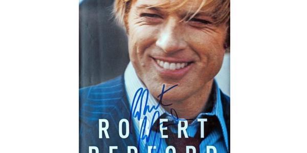 Von Marlene Dietrich über Robert Redford bis Andrew Lloyd Webber: Diese Stars hat Grätz in seiner Autogramm-Sammlung.
