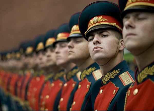 Os Gendarmes Involuntários da Revolução – Defesa do Real