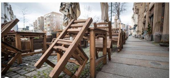 Sachsen plant Lockerungen – Perspektiven für Biergärten und Fitness-Studios