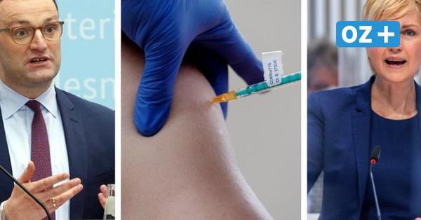 Lockerungen für Geimpfte und Genesene in MV? Das sagt die Landesregierung