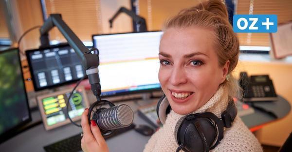 Andrea Sparmann hat Corona: So geht es der Ostseewelle-MV-Moderatorin