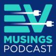 The EV Musings Podcast: 87 - The EVA England Episode