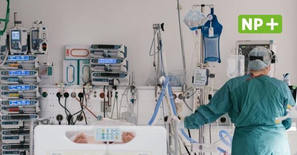 Covid-19: MHH-Professor Stoll erklärt Untersterblichkeit bei vollen Intensivstationen