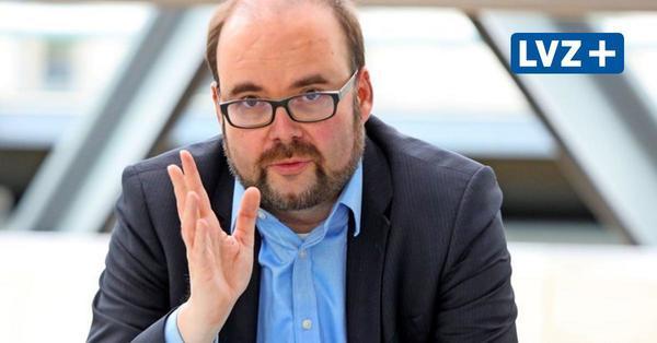 Sachsens Kultusminister im Interview:Haben Sie das Schuljahr schon abgehakt, Herr Piwarz?