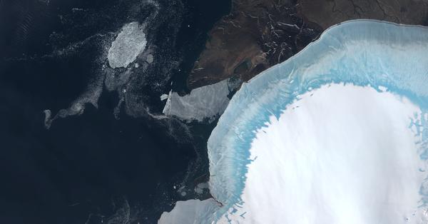 Le recul mondial des glaciers s'est accéléré