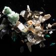 Des bactéries pour éliminer la pollution aux microplastiques