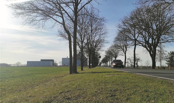 Herzenswunsch: Ein Radweg von Kirchboitzen nach Südkampen - Heidekreis - Walsroder Zeitung