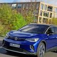 Volkswagen ID.4 ATX feiert Weltpremiere