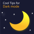 Cool Tips For Better Dark Mode Design