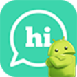 Hi   Android Private Chat Messaging Application [XServer] by xscoder