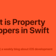 What Is Property Wrappers In Swift