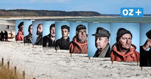 Fotofestival Zingst: Trotz Corona-Absage Open-Air-Schauen am Strand