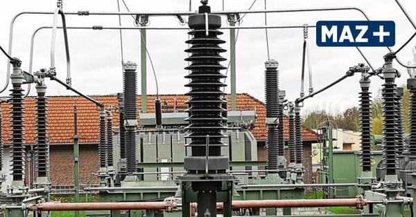Stromausfall mit Knall in Teltow und Umgebung: Was dahintersteckt