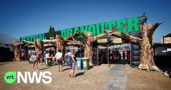 """Le Festival Dranouter organise des """"Sessions d'été XL"""" - Festival Dranouter organiseert zomerconcerten"""