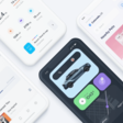 Top 5 Mobile Interaction Designs Of April 2021