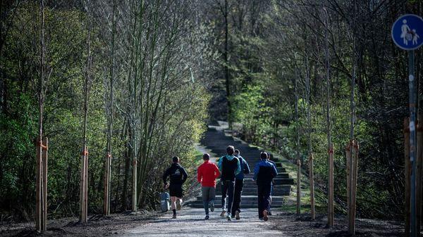 Mehr Naturbewusstsein: Viele Jugendliche sind in Corona-Krise häufiger im Grünen
