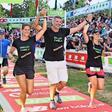 Falkensee: Thomas Greczmiels Ziel ist der Ironman auf Hawaii