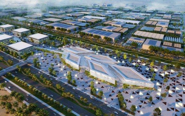 Dubai launches Food Tech Valley