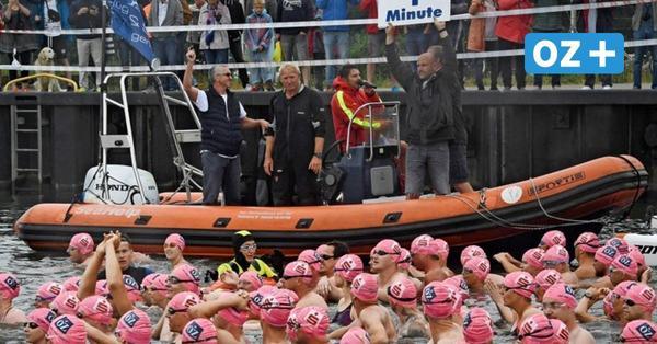 Sundschwimmen 2021: Wie Stralsund das Event trotz Corona möglich machen will