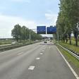 Aankomend weekend grote drukte op N207 verwacht door wegwerkzaamheden aan A4