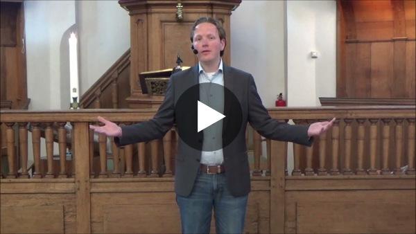 WOUBRUGGE - Dodenherdenking vanuit de gezamenlijke kerken (video)