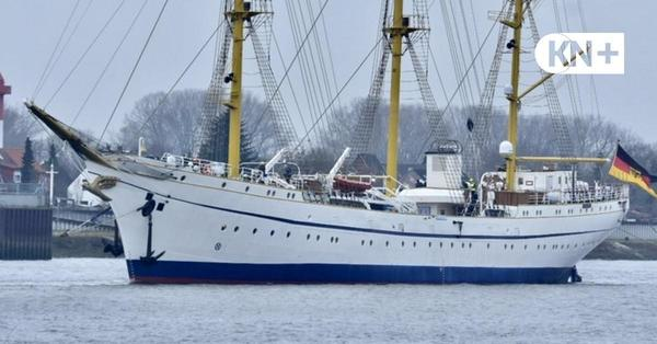 """Segelschulschiff """"Gorch Fock"""": Wie groß sind die Probleme wirklich?"""