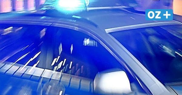 Autofahrer flüchtet vor der Polizei in Süderholz: Das war der Grund