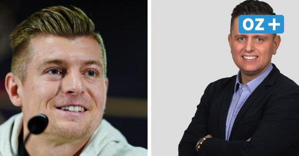 Toni Kroos wirbt für Rostocker Ökostrom-Firma: Ob er weiß, worauf er sich einlässt?