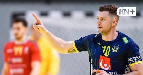 Handball-Bundesliga - THW Kiel mit Einzeltraining nach der EM-Quali