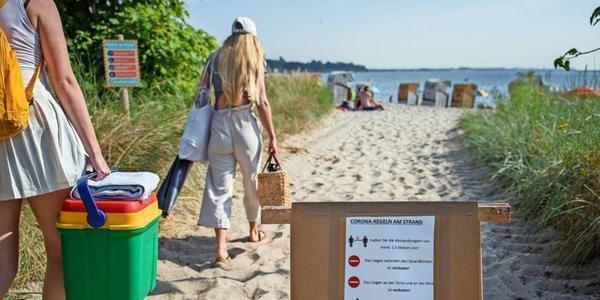 Schleswig-Holstein öffnet Gastronomie, Hotels und Ferienwohnungen ab 17. Mai