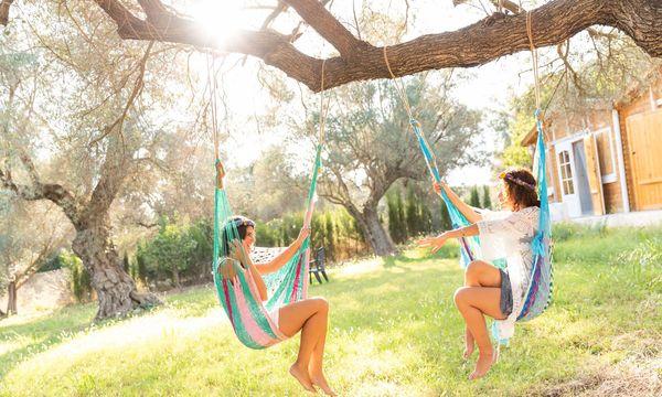 Ideen für Urlaub im eigenen Garten – Tipps für den Sommer