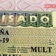 ¿Podrá renovarse el visado de turismo expedido por el Consulado de España y no usado por la Covid-19?