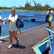 Hoteles en Cayo Largo del Sur reciben turistas después de un año