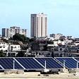 """Cuba: """"se estudia la posibilidad de importar paneles solares libres de impuestos aduanales"""""""