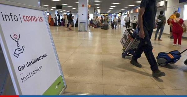 Proponen flexibilizar restricciones de viajes a Europa