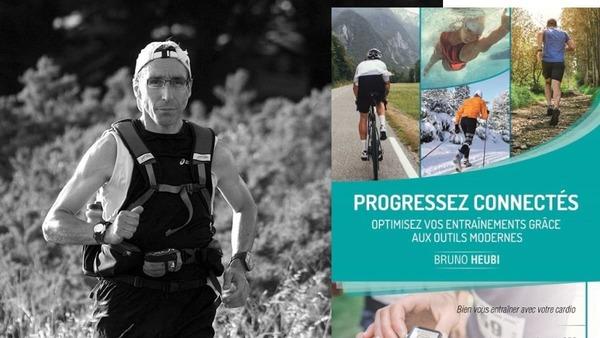 KM42 : Mieux courir avec sa montre cardio GPS et Bruno Heubi