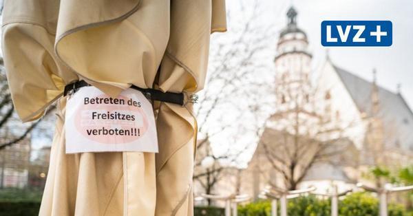 Inzidenz unter 100: Sachsen plant Lockerungen für Biergärten und Fitness-Studios
