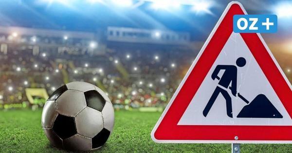 Mega-Projekt in Greifswald: Fußballstadion mit bis zu 10.000 Plätzen geplant