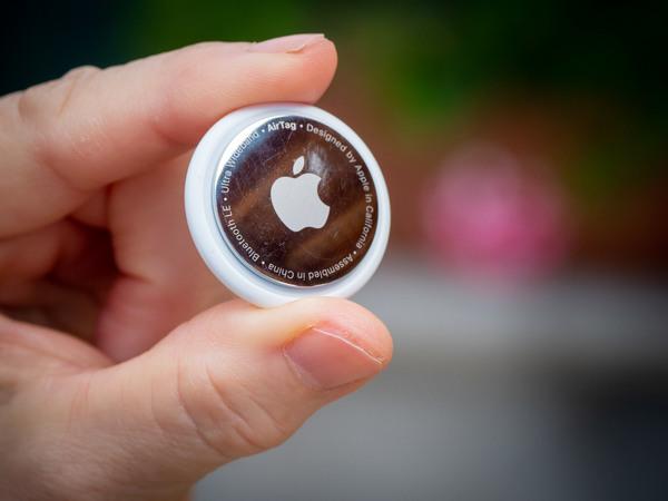 Recensione AirTag, non potete perdervelo se avete un iPhone - Macitynet.it