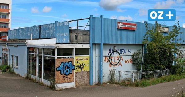 Ribnitz: Deshalb soll in der Rostocker Straße ein Penny-Markt gebaut werden