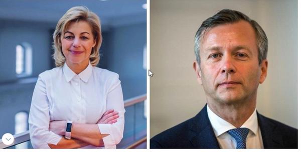Tennisplatz-Deal mit Staatskanzlei-Chef? Neue Vorwürfe gegen Kerstin Weiss