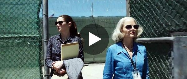 'The Mauritanian', tráiler de la película con Jodie Foster - Vídeo Dailymotion