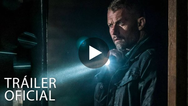 The Empty Man_ (2020) - Tráiler Oficial Subtitulado - Vídeo Dailymotion