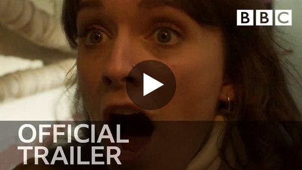 Ghosts (Fantasmas) Trailer VO | BBC - Vídeo Dailymotion